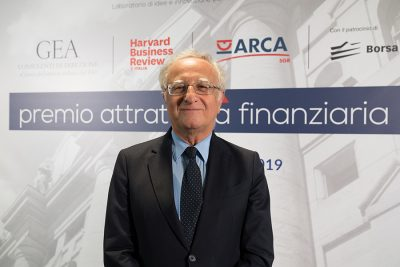 Enrico Sassoon - Editor in Chief, HBR Italia