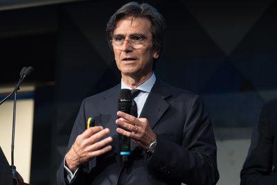Luigi Consiglio - Presidente GEA