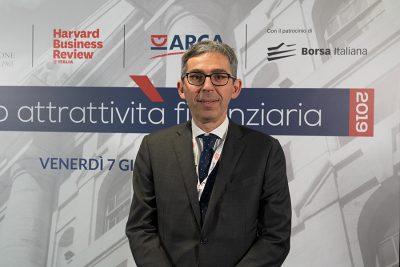 Luciano Ravera (Amministratore delegato di Humanitas Research Hospital)