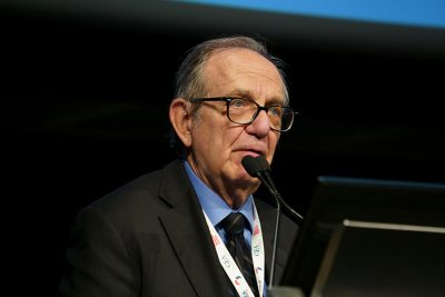 Keynote Speech - Piercarlo Padoan, Deputato