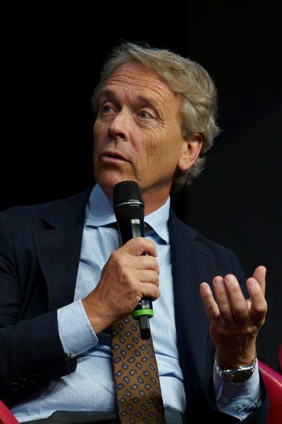 Marco Fortis - Vicepresidente di Fondazione Edison